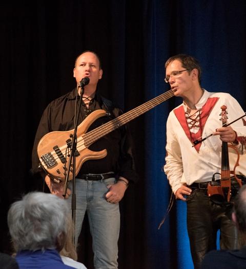 fiddlers 8
